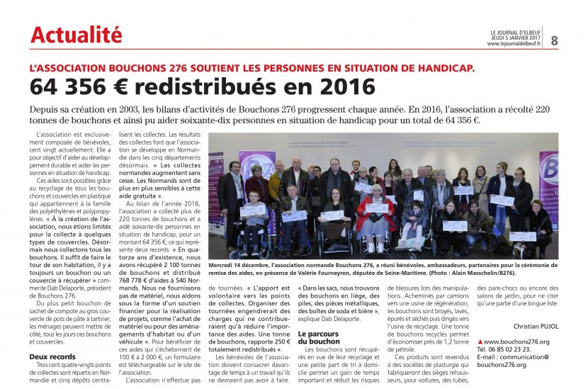 journal d'Elbeuf page 01 05012017